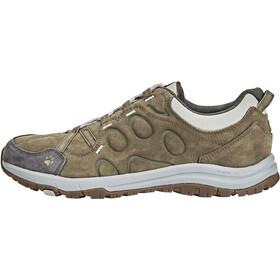 Jack Wolfskin Terra Nova Low Shoes Men coconut brown
